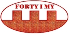 "Blog ""Forty i my"""