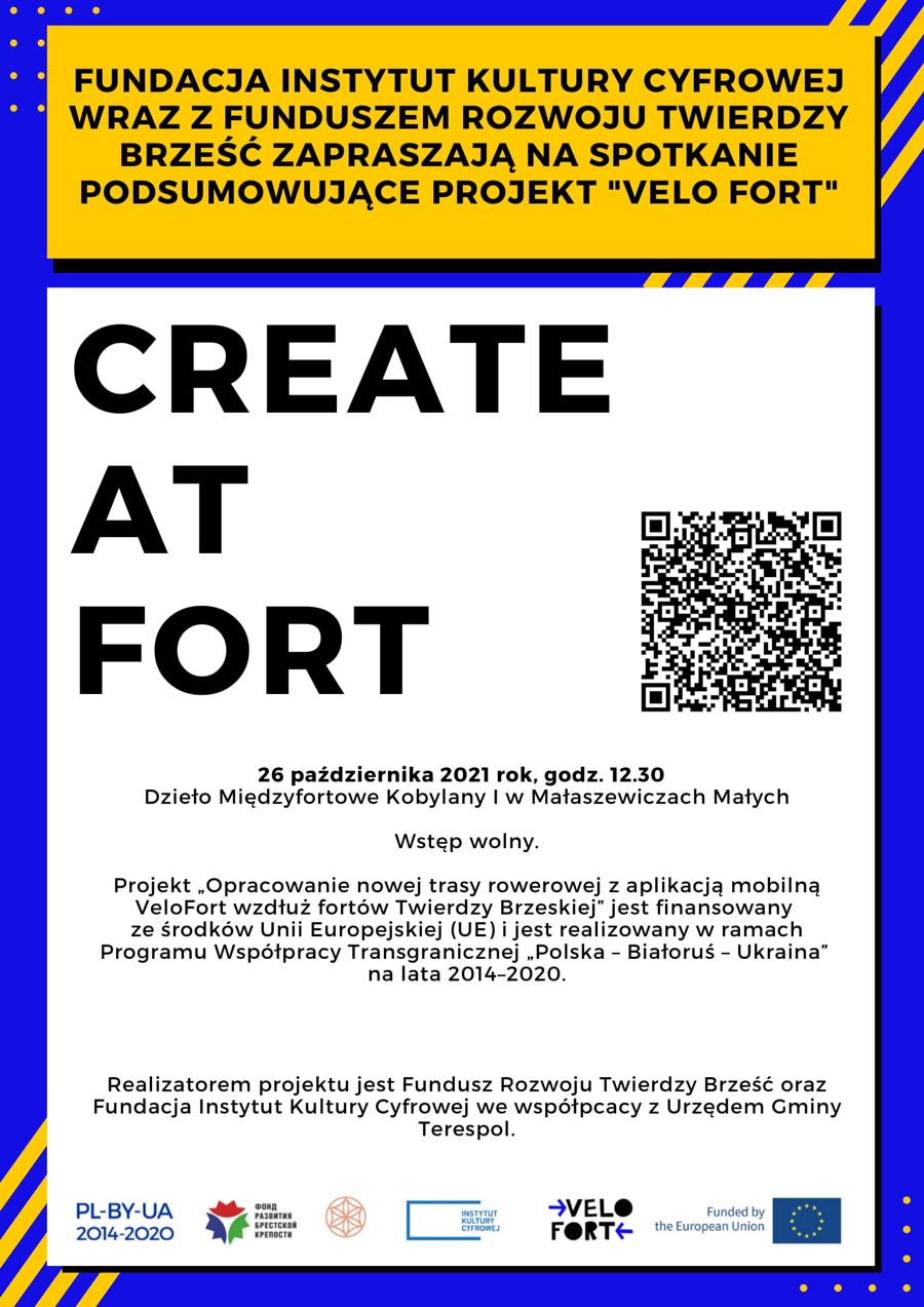 Projekt  VeloFort